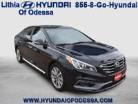 Moonroof, Heated Leather Seats, Dual Zone A/C, Keyless