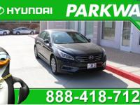 2017 Hyundai Sonata Limited COME SEE WHY PEOPLE LOVE