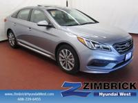 Moonroof, Heated Leather Seats, Back-Up Camera,