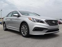$8,573 off MSRP! 35/25 Highway/City MPG King Hyundai is