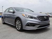 $9,036 off MSRP! 35/25 Highway/City MPG King Hyundai is