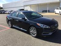 Drive this trusty 2017 Hyundai Sonata home today** Need