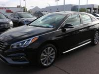 2017 Hyundai Sonata Limited Gray. 35/25 Highway/City