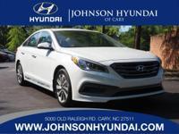2017 Hyundai Sonata Sport. Value Edition Package 02