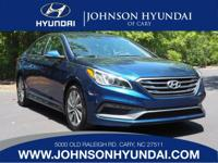 2017 Hyundai Sonata Sport. Gray w/YES Essentials