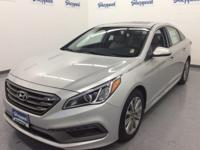 Heated Leather Seats, Sunroof, NAV, Dual Zone A/C,