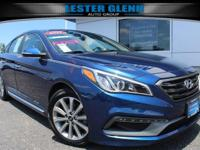 This 2017 Hyundai Sonata Limited is proudly offered by