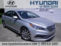 **REAR VIEW CAMERA!**, **MOONROOF**, **BOUGHT HERE,