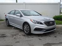 Silver Bullet! Welcome to King Hyundai! This wonderful