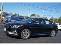 Nav System, Heated Leather Seats, Moonroof, Dual Zone
