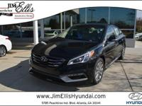 2017 Hyundai Sonata Limited Beige w/Leather Seating