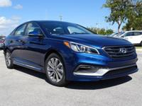 $2,421 off MSRP! 35/25 Highway/City MPG King Hyundai is