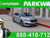 2017 Hyundai Sonata Limited LIMITED MODEL, COME SEE WHY