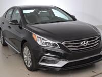 2017 Hyundai Sonata Sport !!!This 2017 Hyundai Sonata