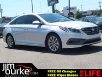 This 2017 Hyundai SONATA Limited  will sell fast!! Save