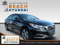 2017 Hyundai Sonata Plug-In Hybrid Limited 4D Sedan