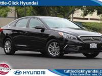 New Arrival! CarFax One Owner! This Hyundai Sonata is