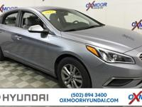 Hyundai Sonata SE Priced below KBB Fair Purchase Price!