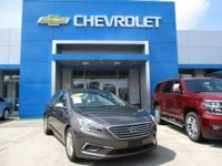 CARFAX 1-Owner, Excellent Condition. EPA 36 MPG Hwy/25