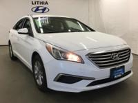 CARFAX 1-Owner, Hyundai Certified. WAS $16,995, FUEL