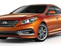 If you've been looking for the right Sonata then you