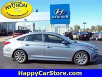 20 YEAR / 200,000 MILE WARRANTY!! Hyundai has outdone