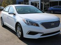 Are you READY for a Hyundai?! Hyundai of Anderson means