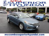 The Hyundai Sonata features an expressive exterior and