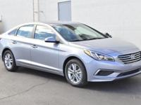 EPA 36 MPG Hwy/25 MPG City! SE trim, SHALE GRAY