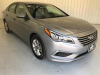 2017 Hyundai Sonata SE FWD at Hyundai of Jefferson
