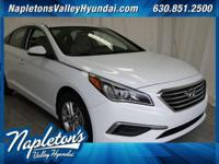 25/36mpg Napleton's Valley Hyundai also offers the
