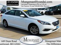 Hyundai Certified. Gasoline! Come to the experts! If