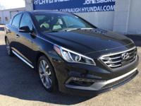 Hurry and take advantage now!! This dependable Sonata