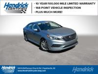 HENDRICK CERTIFIED***CLEAN CARFAX*** CAR FAX 1-OWNER***