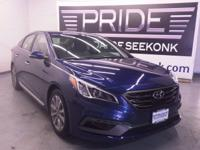 Isn't it time for a Hyundai?! Stroll on down here! This
