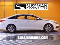 Marty Sussman Mazda Hyundai has a wide selection of
