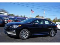 PHANTOM BLACK exterior and BEIGE interior, Sport trim.