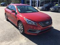 Right car! Right price! Hyundai of Anderson means