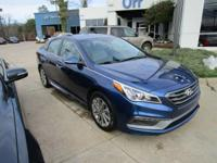 Heated Seats, Moonroof, Onboard Communications System,
