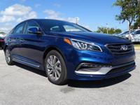 $2,510 off MSRP! 35/25 Highway/City MPG King Hyundai is