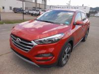 2017 Hyundai Tucson Sport 4D Sport Utility, 7-Speed