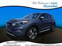 2017 Hyundai Tucson Sport Gray WITH SOME AVAILABLE