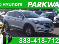 2017 Hyundai Tucson Eco COME SEE WHY PEOPLE LOVE