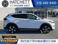 Tucson Value Pkg ALL HATCHETT HYUNDAI WEST NEW VEHICLES