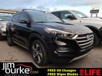 *Bluetooth* *Fuel Efficient* This 2017 Hyundai TUCSON