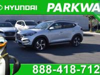 2017 Hyundai Tucson Limited COME SEE WHY PEOPLE LOVE