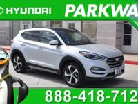 2017 Hyundai Tucson Value COME SEE WHY PEOPLE LOVE