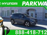 2017 Hyundai Tucson Sport COME SEE WHY PEOPLE LOVE
