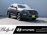 This Hyundai won't be on the lot long! It delivers