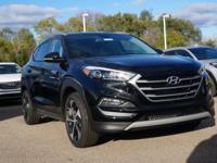2017 Hyundai Tucson SPORT FWD  ** ABS brakes, Air